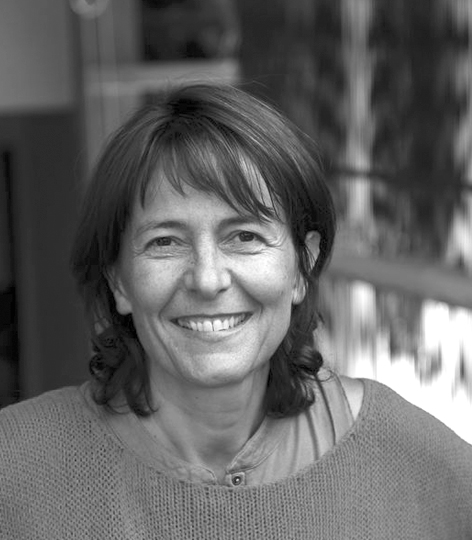 Mireille Guérin