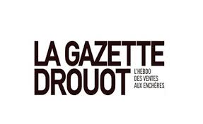 La gazette Drouot - 19 June 15