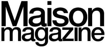 Maison Magazine - Juillet Août 2015