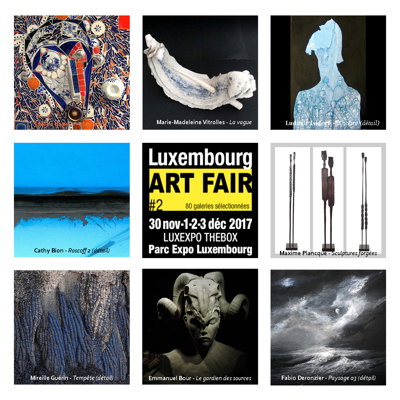 Lux Art Fair