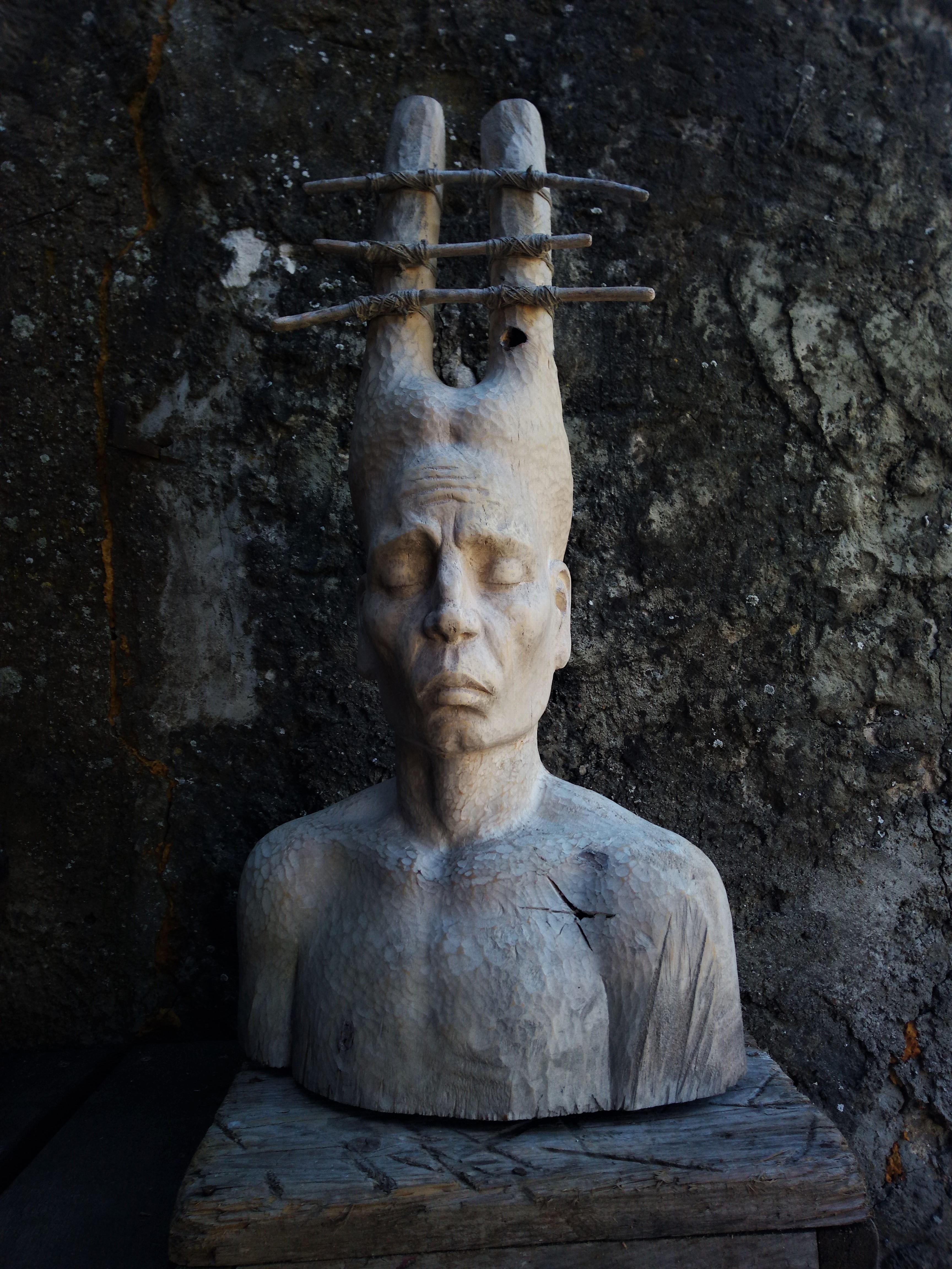 Emmanuel Bour - Sculpteur Bois